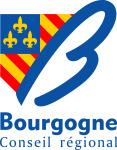 logo CONSEIL REGIONAL BOURGOGNE