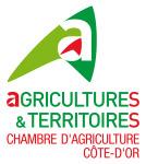 logo Chambre d'Agriculture de Côte d'Or