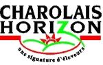 logo CHAROLAIS HORIZON