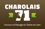 logo CHAROLAIS 71